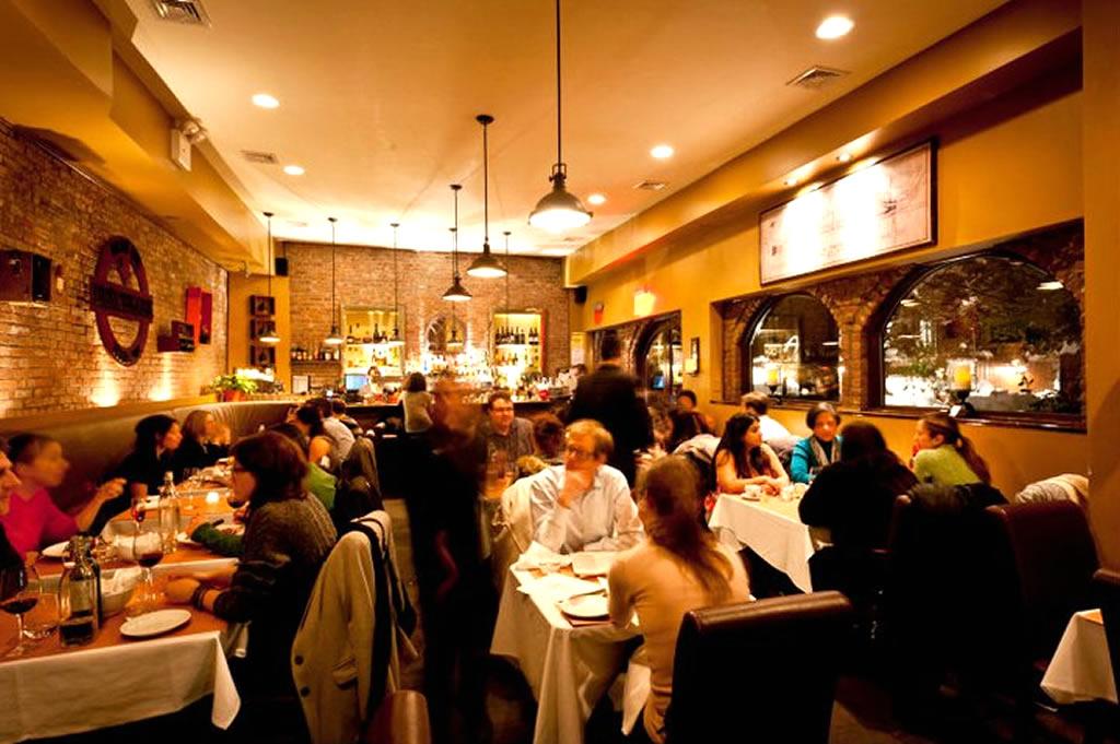 jak zwiększyć przychód restauracji