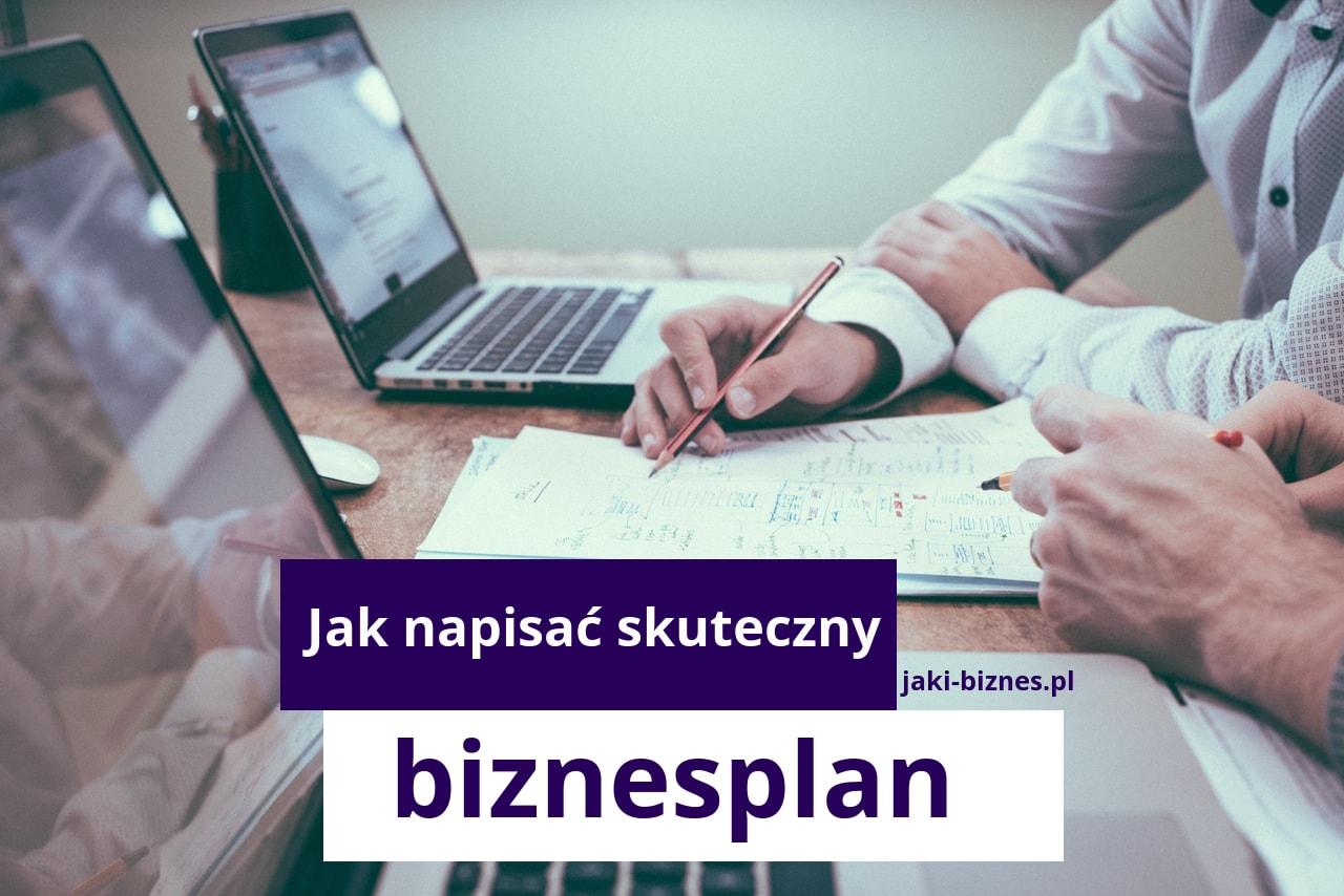 biznesplan sklepu internetowego