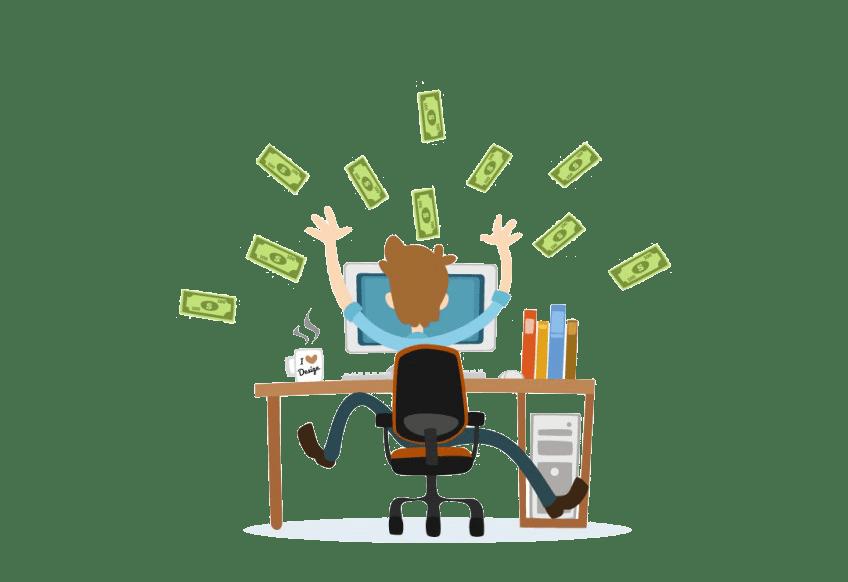 jak zapewnić sobie stałe źródło dochoów jako copywriter